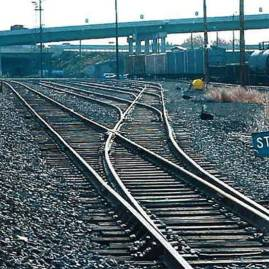 Suffern Yard Expansion Project